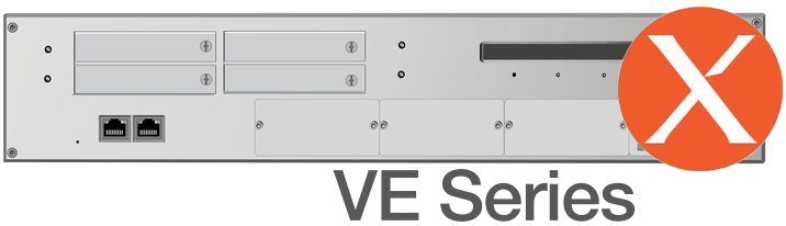 Celestix VE8400 Virtual Cloud Edge Security