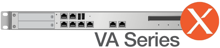 Celestix Federated VA6400 Virtual Appliance
