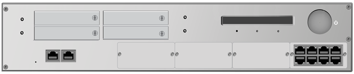 Celestix WSA 8400 Unified Access Gateway
